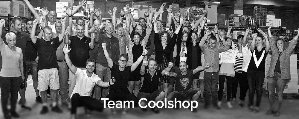 Team Coolshop